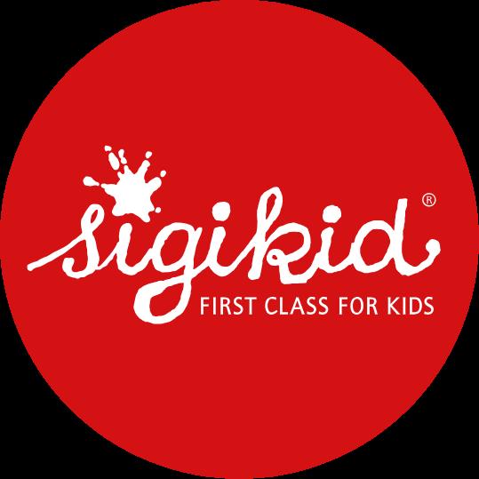 Logo von sigikid